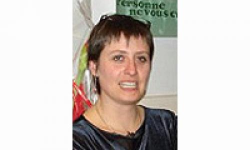 Marie-Cécile Dufour