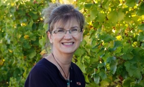 Marie-Christine Médalin