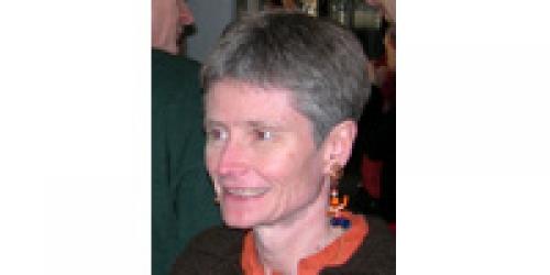 Sophie Chamont