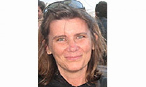 Agnès Calonnec