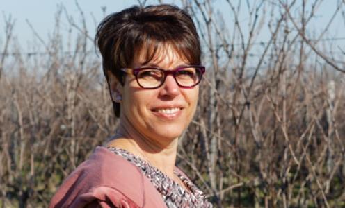 Nathalie Ferrer
