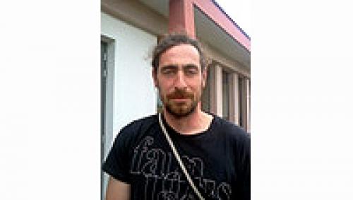 Sébastien Gambier