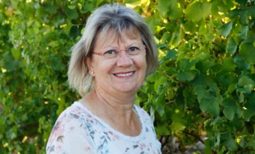 Sylvie Bastien